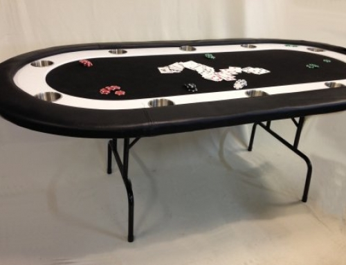 Roulette Table Abc Rentals Cambridge